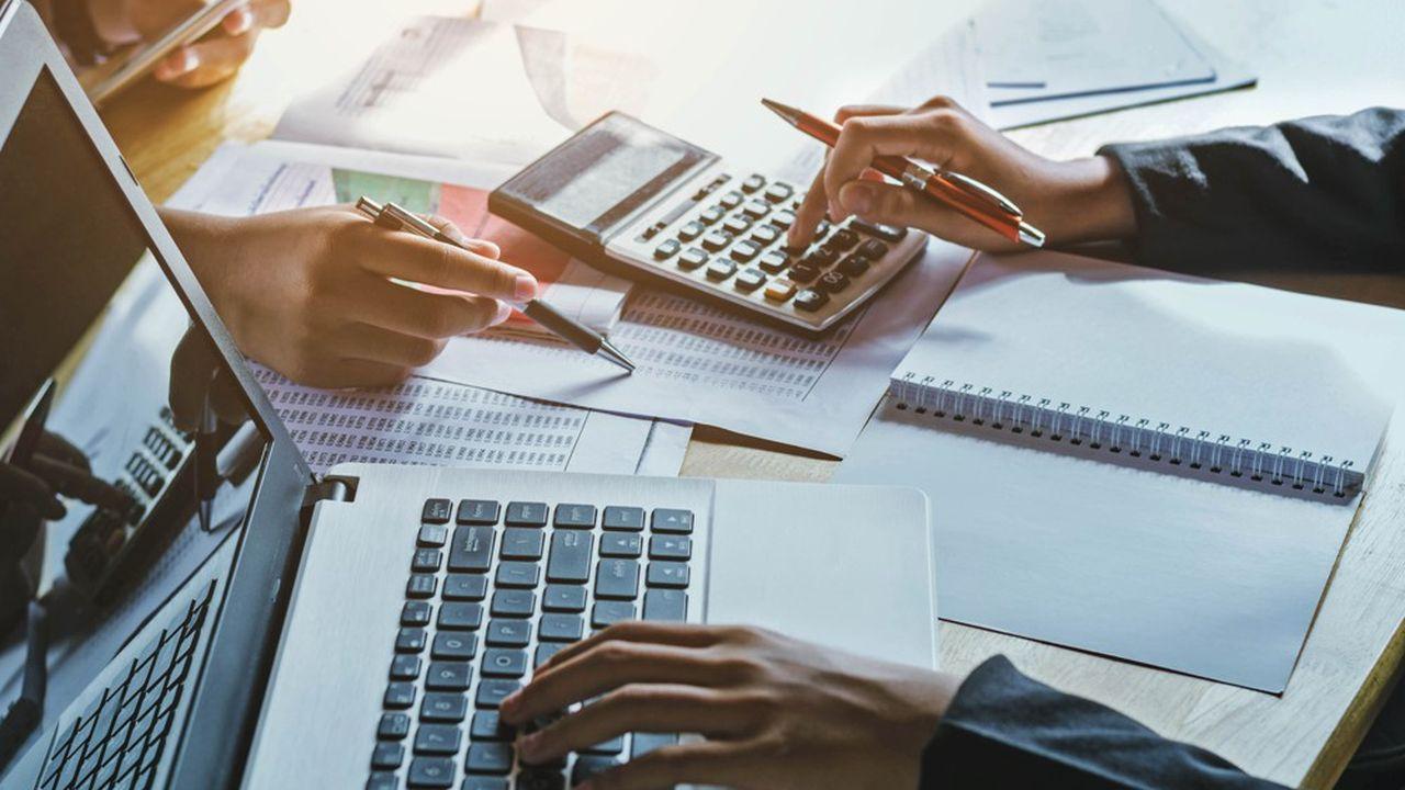 TradeIn évalue la solvabilité des entreprises en instantané
