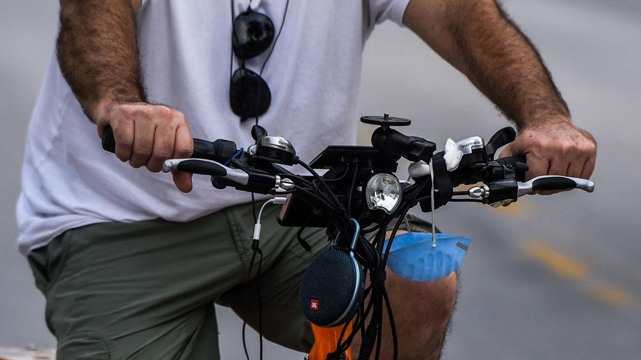 L'opérateur de réseau Tac a augmenté sa flotte à 35 vélos électriques et 20 trottinettes.