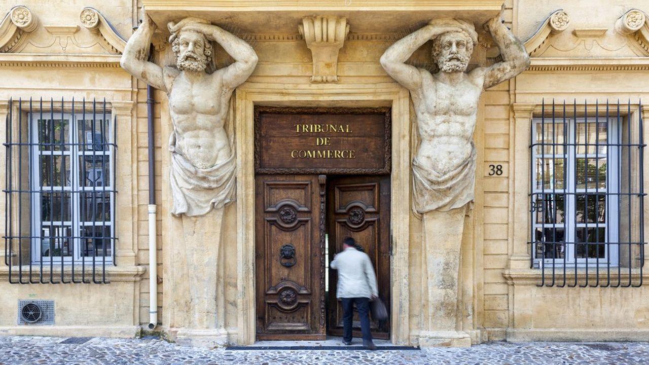 L'existence d'une place juridique en France au même titre que la place financière ne fait plus aucun doute.