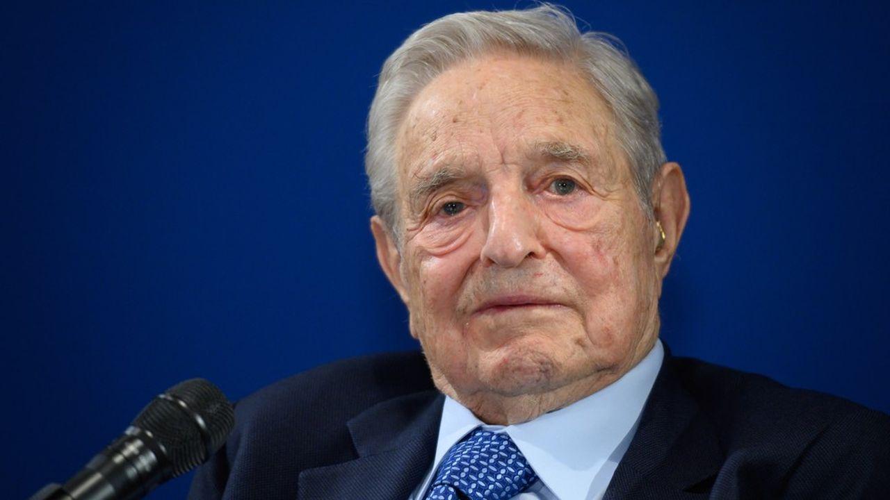 La société d'investissement de George Soros va investir sur le bitcoin et les cryptomonnaies.