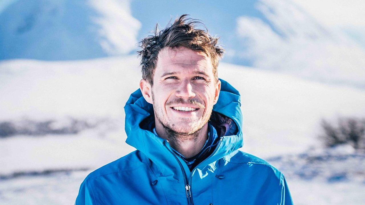 Stanislas Gruau a quitté le salariat et lancé son entreprise en 2018.