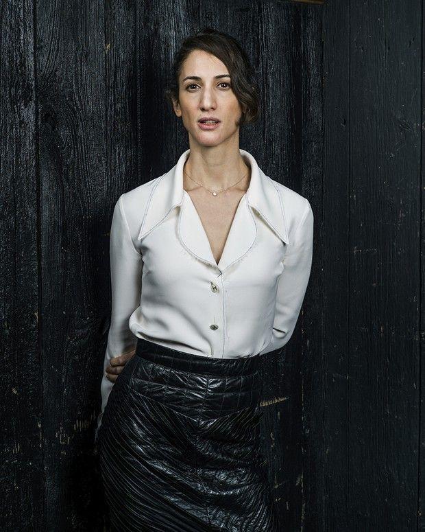 La réalisatrice Deniz Gamze Ergüven.