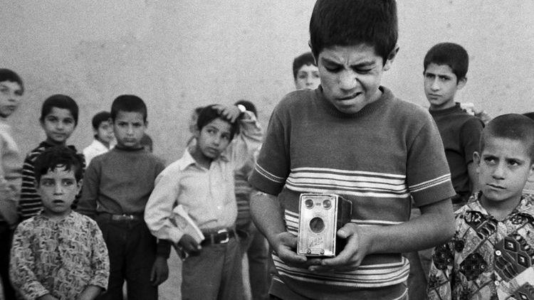 « Le Passager », premier long métrage d'Abbas Kiarostami, en rétrospective au Centre Pompidou.