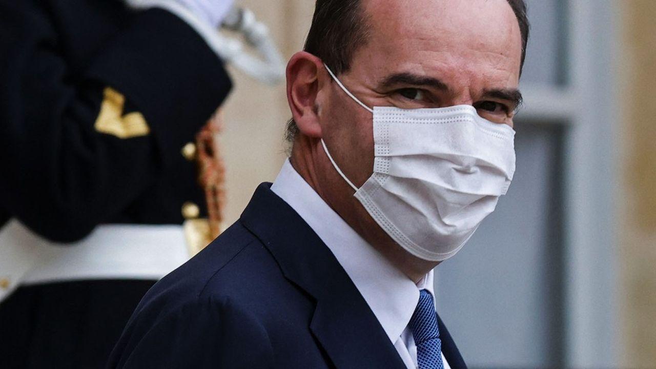 Un an après son arrivée à Matignon, Jean Castex a reçu l'assurance d'Emmanuel Macron que son bail était prolongé, sans doute jusqu'à la fin du quinquennat.