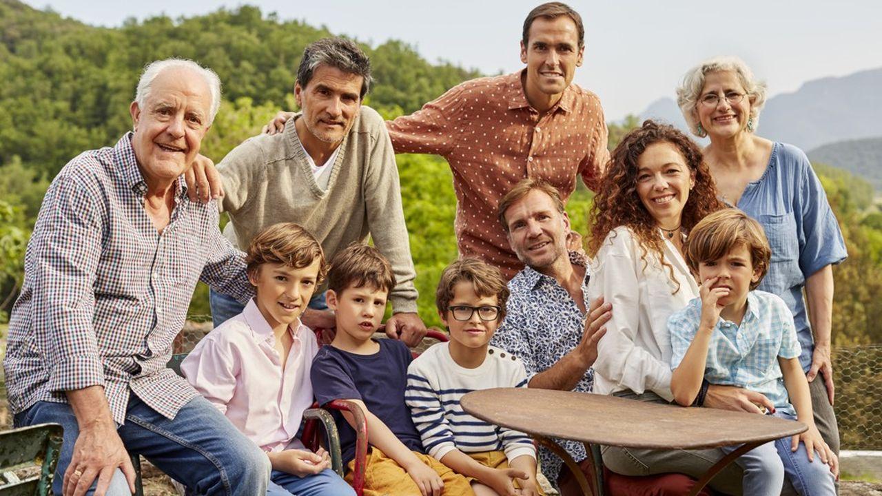 Le niveau des pensions est trop élevé alors que le taux de pauvreté des retraités est de 7%, que celui des actifs est de 16% et que celui des familles avec enfant est de… 25%!