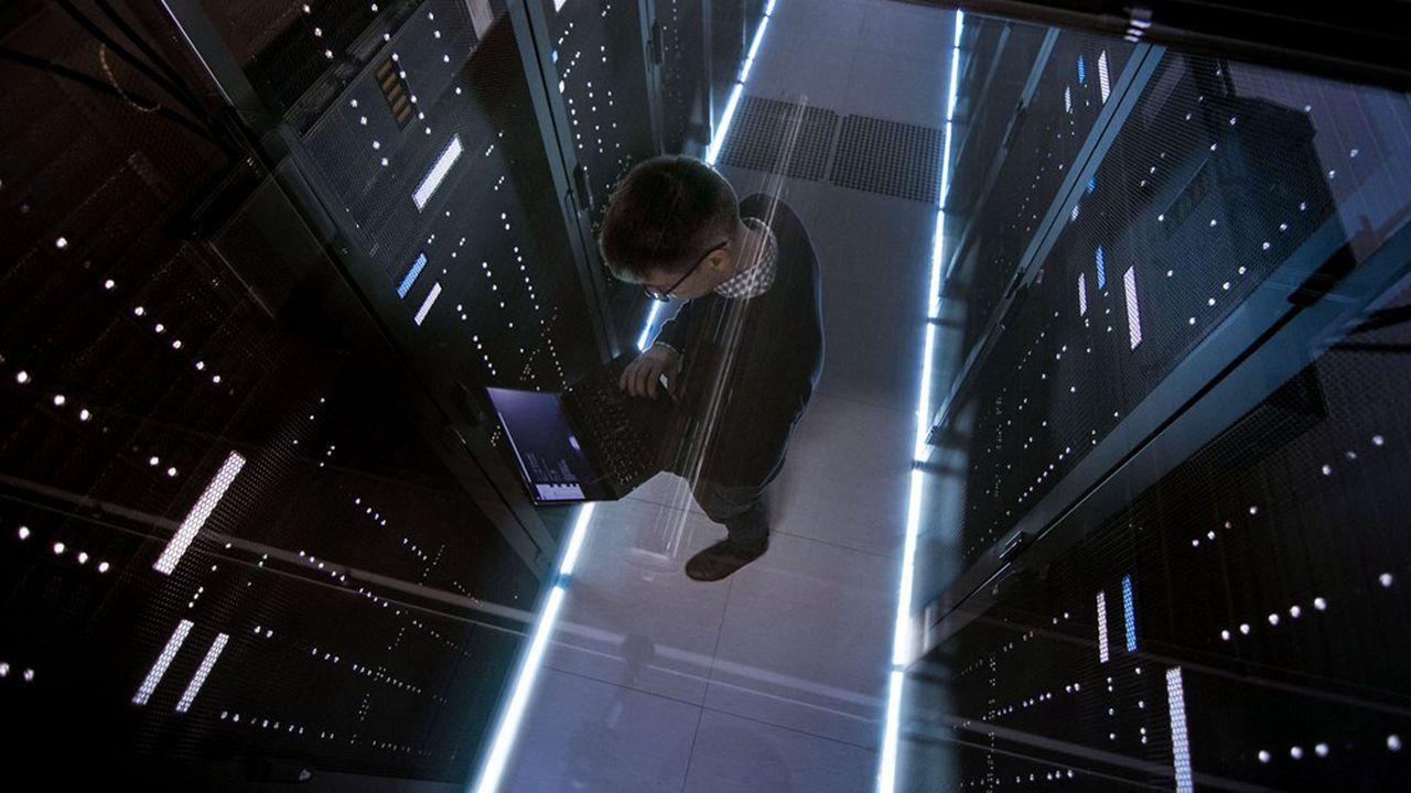 Le secteur financier demeure le secteur le plus ciblé par les cyberattaques, souligne l'Autorité de contrôle prudentiel et de résolution (ACPR).