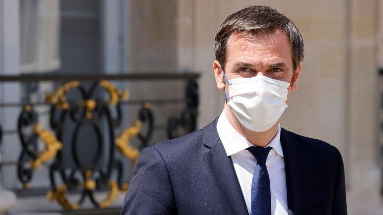 Olivier Véran dit vouloir «sauver l'été des Français».