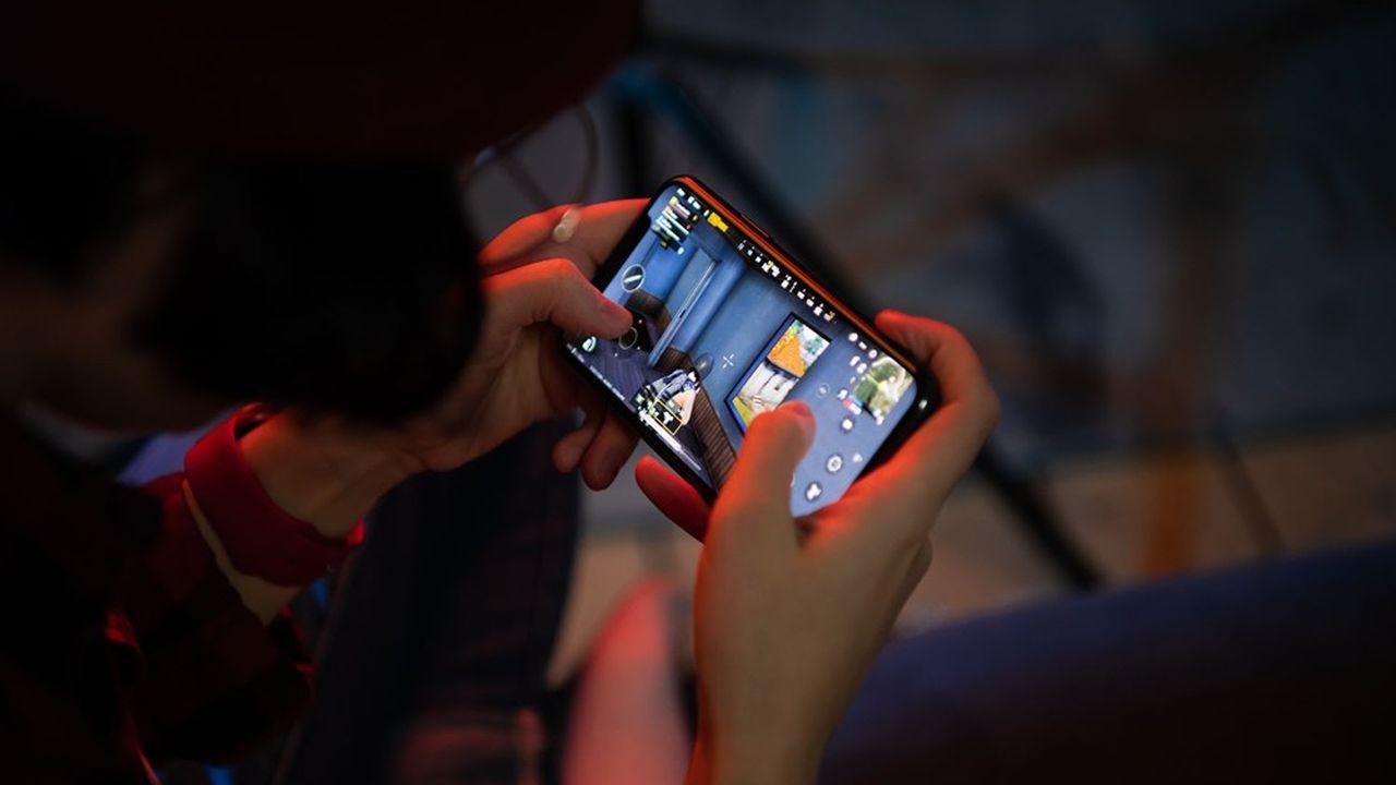 Le marché du jeu mobile devrait représenter 52% des revenus mondiaux du jeu vidéo en2021, une cible de choix pour les pirates.