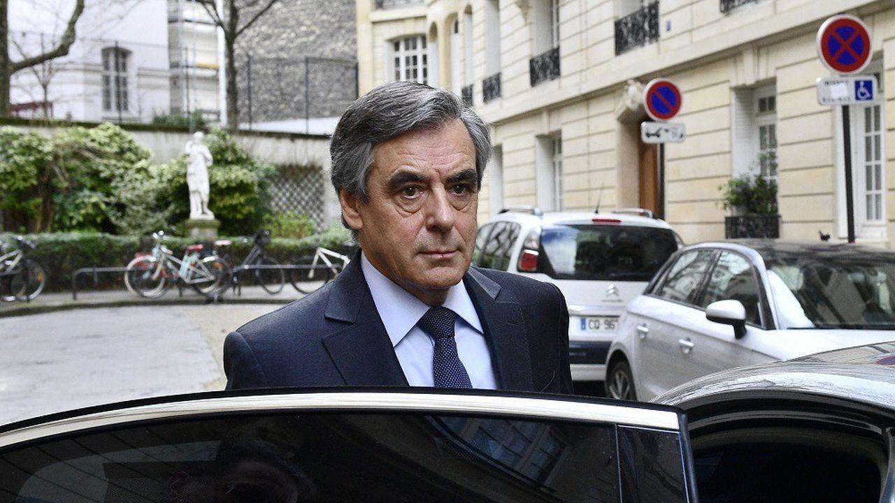 L'ex-Premier ministre a été condamné en juin2020 à cinq ans de prison dont deux ferme.