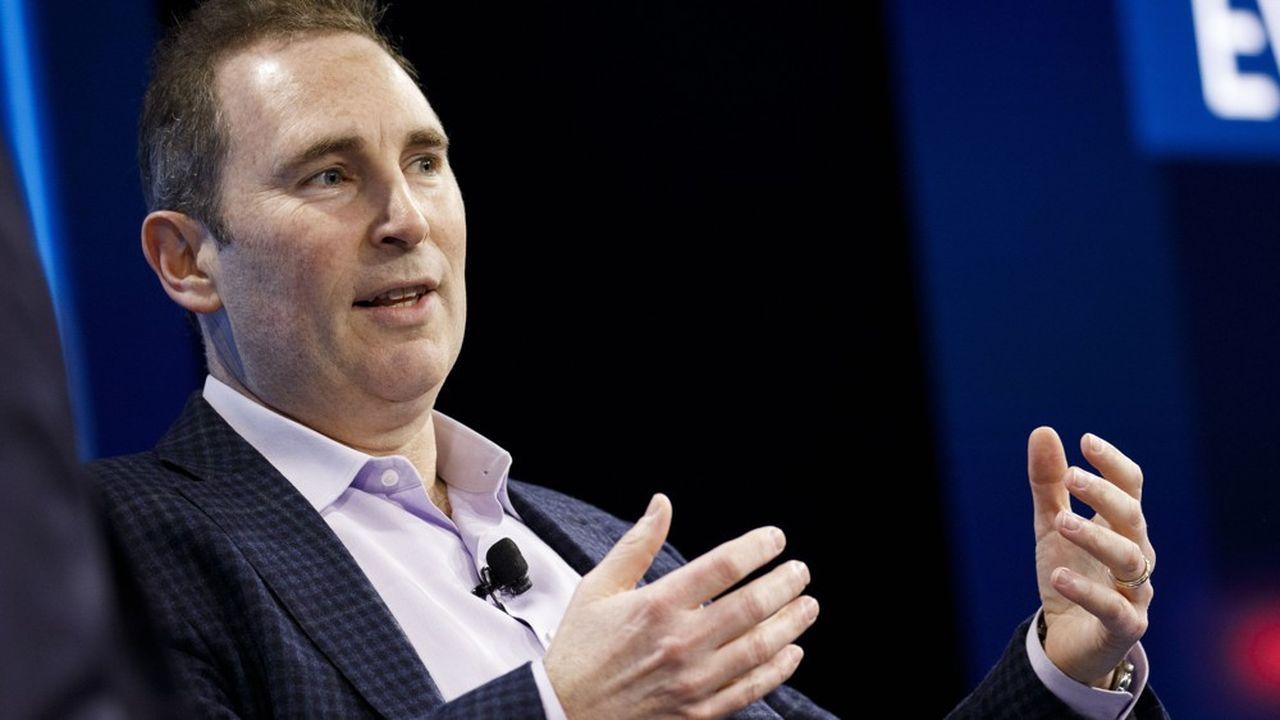 Andy Jassy, le nouveau patron d'Amazon, va devoir relever de nombreux défis à la tête du géant américain.