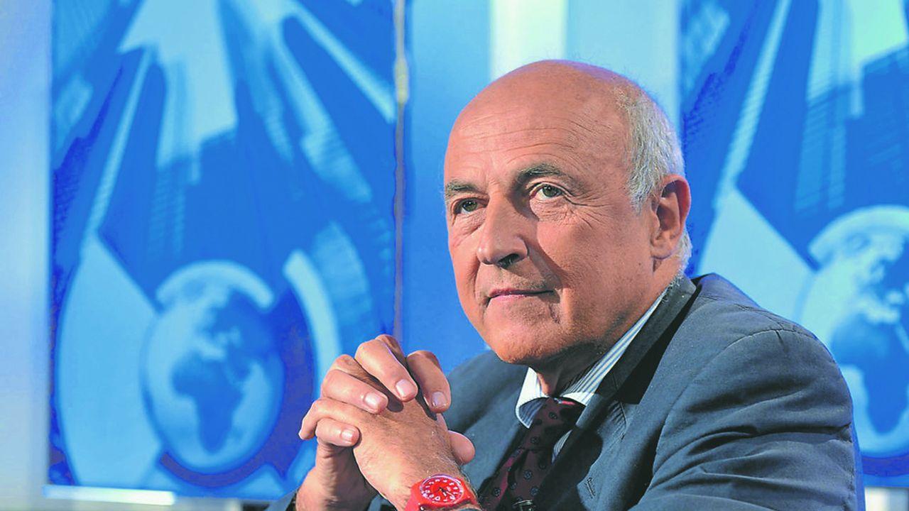 Le fondateur du Cercles des Economistes, Jean-Herve Lorenzi, entend «pousser les candidats à la présidentielle de 2022 à traiter les 10 thèmes que nous considérons comme essentiels».