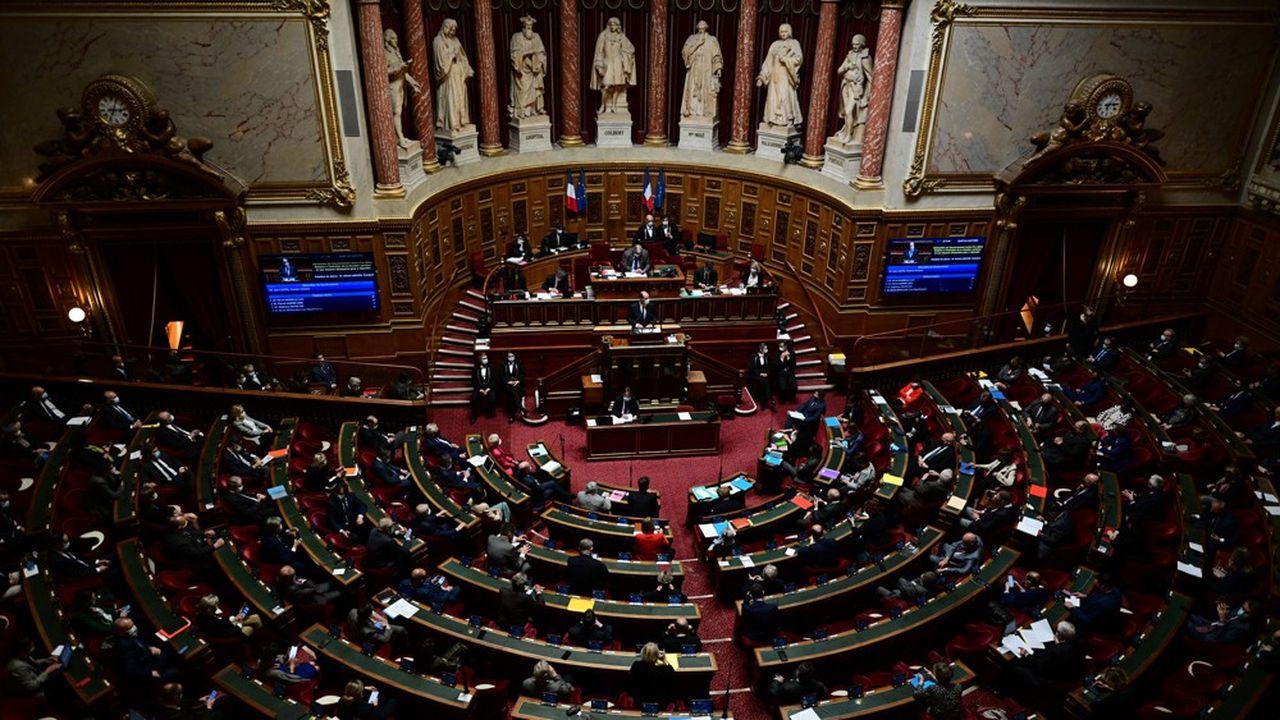 Collectivités locales : le Sénat s'emploie à renforcer la nouvelle loi 4D de décentralisation