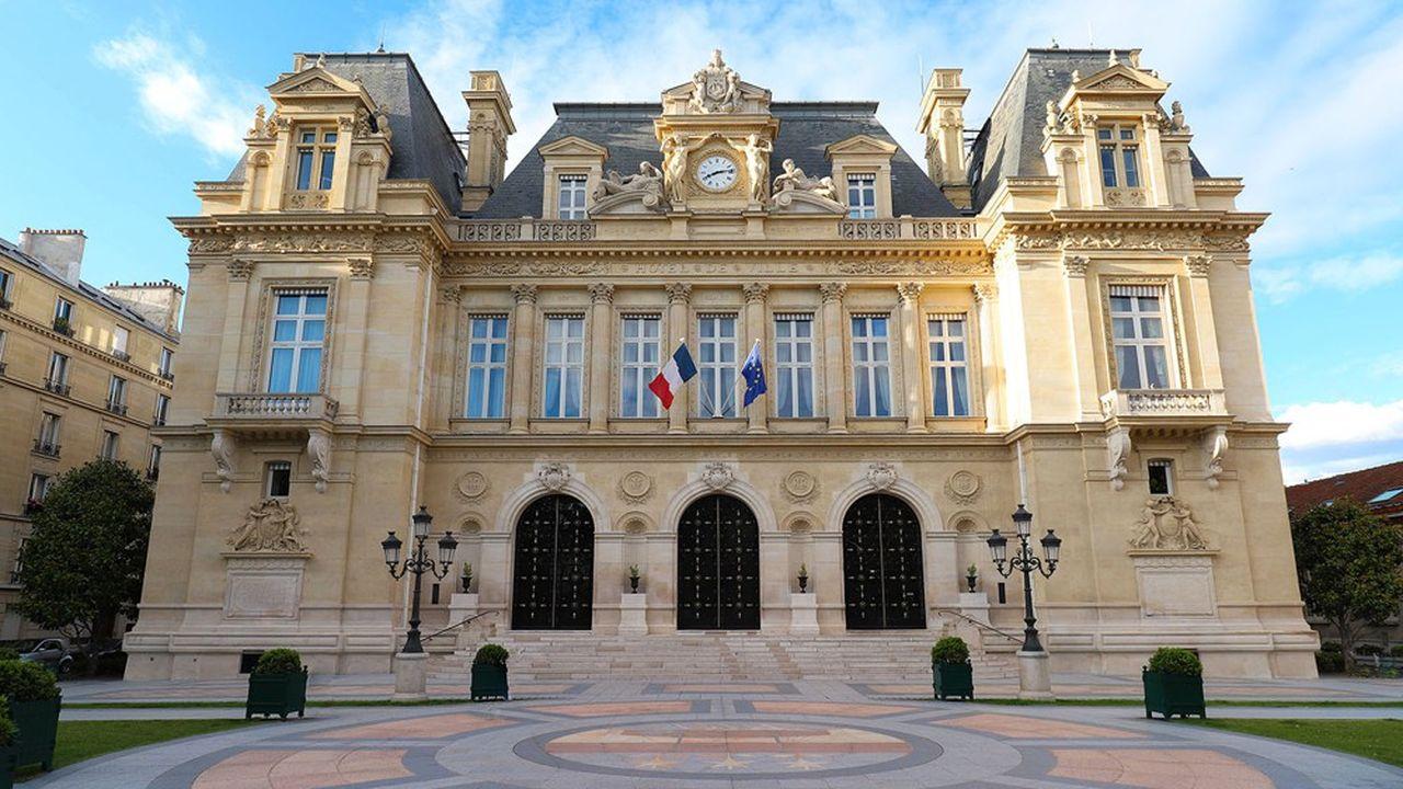 A Neuilly-sur-Seine, la mairie travaille sur une plateforme de vote en ligne, «Neuilly vote»