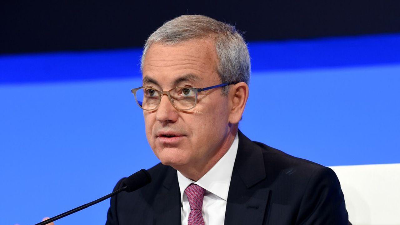 Le conseil d'Engie compte trois administrateurs de l'Etat, quatre représentants des salariés et six administrateurs indépendants, dont le président Jean-Pierre Clamadieu.