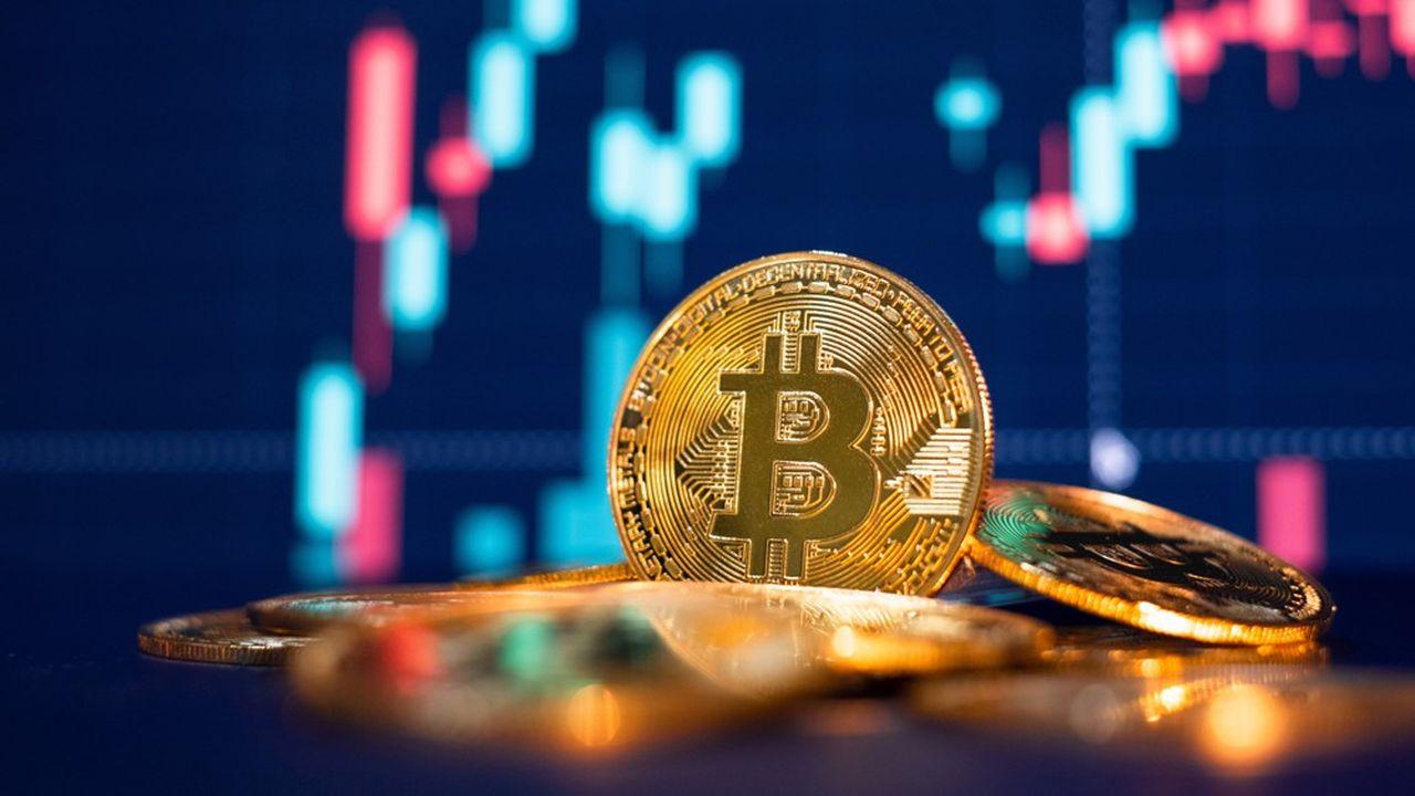 Saxo Bank lance une offre sur le trading de trois cryptos: bitcoin, ethereum et litecoin.