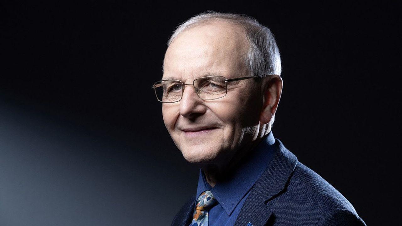 Médecin, généticien et essayiste, Axel Kahn s'est éteint à l'âge de 76 ans.