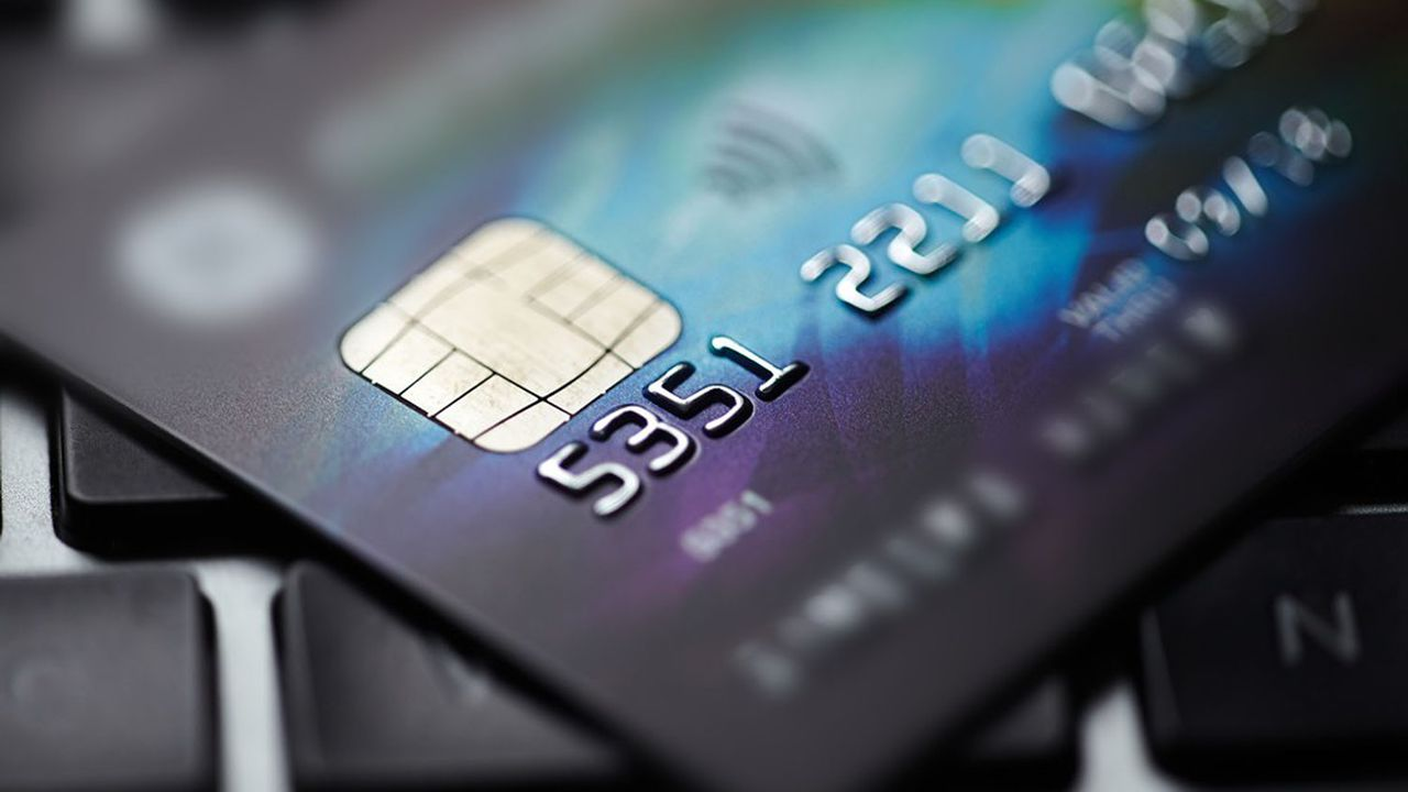 Les paiements par chèque ont eu beau reculer de 25% en 2020, ce sont eux qui enregistrent, pour la seconde année consécutive, le plus fort taux de fraude, à 0,09%.
