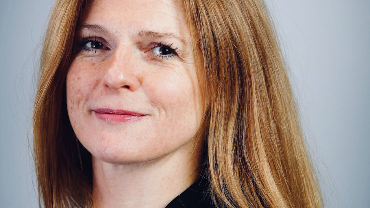 Katia Hersard est chief growth and marketing officer chez ManoMano depuis juin2021.