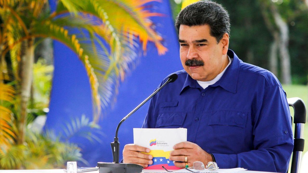 Au Venezuela, Nicolas Maduro joue la carte de l'ouverture avant les prochaines élections