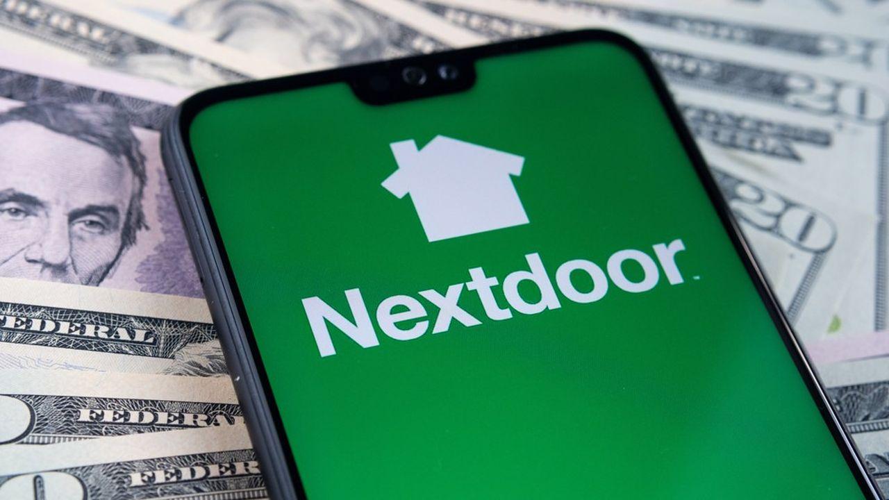 L'application Nextdoor revendique être présente dans 275.000 quartiers dans 11 pays différents.