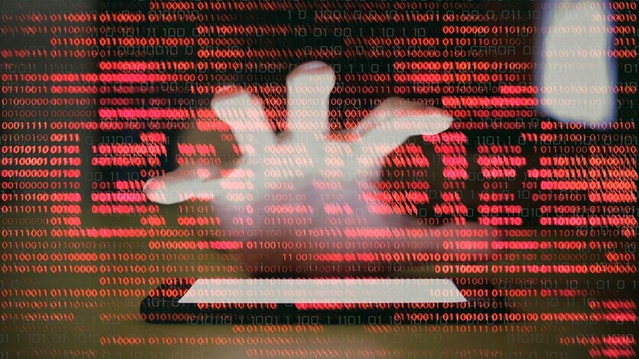 Cette attaque au «rançongiciel» a vu les pirates exiger 70millions de dollars en bitcoins en échange de la restitution des données volées.