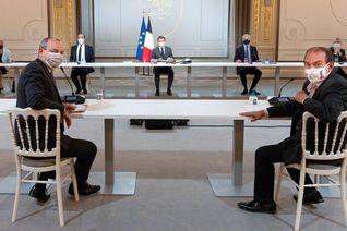 Calendrier Reforme Retraite 2022 Réforme des retraites : Macron prêt à adapter son calendrier | Les