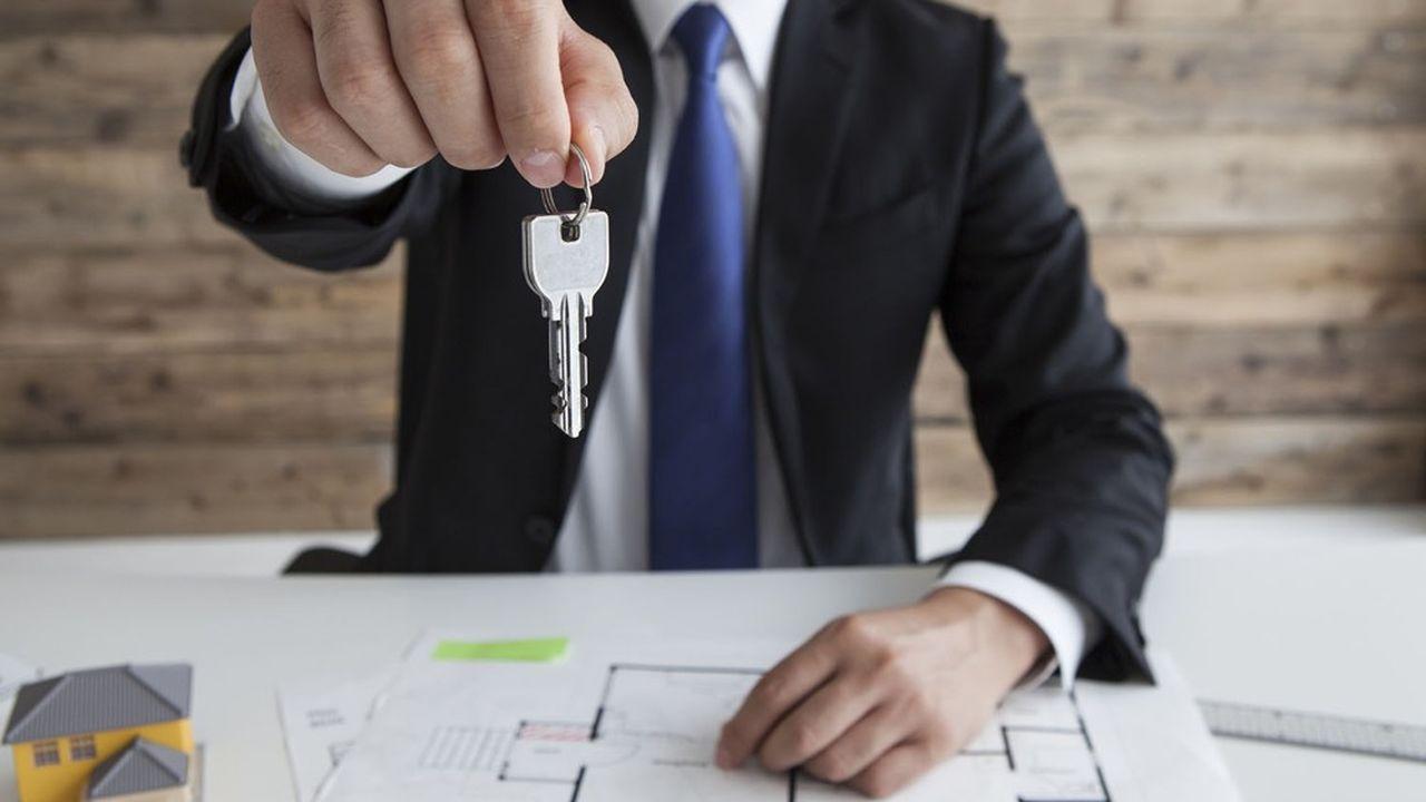 Avec un chiffre d'affaires de 400millions d'euros enregistrés sur l'exercice clôturé fin juin, IAD s'impose comme l'un des principaux acteurs de l'immobilier en Europe.