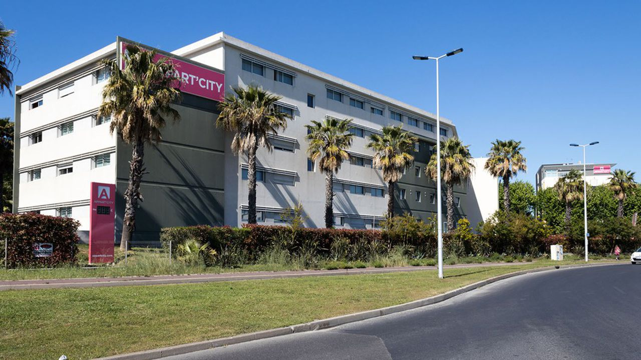 Le fondateur de Appart'City a eu le nez creux en vendant la grande majorité de l'entreprise deux ans avant l'impact désastreux du Covid-19 sur l'activité de ces résidences de tourisme.