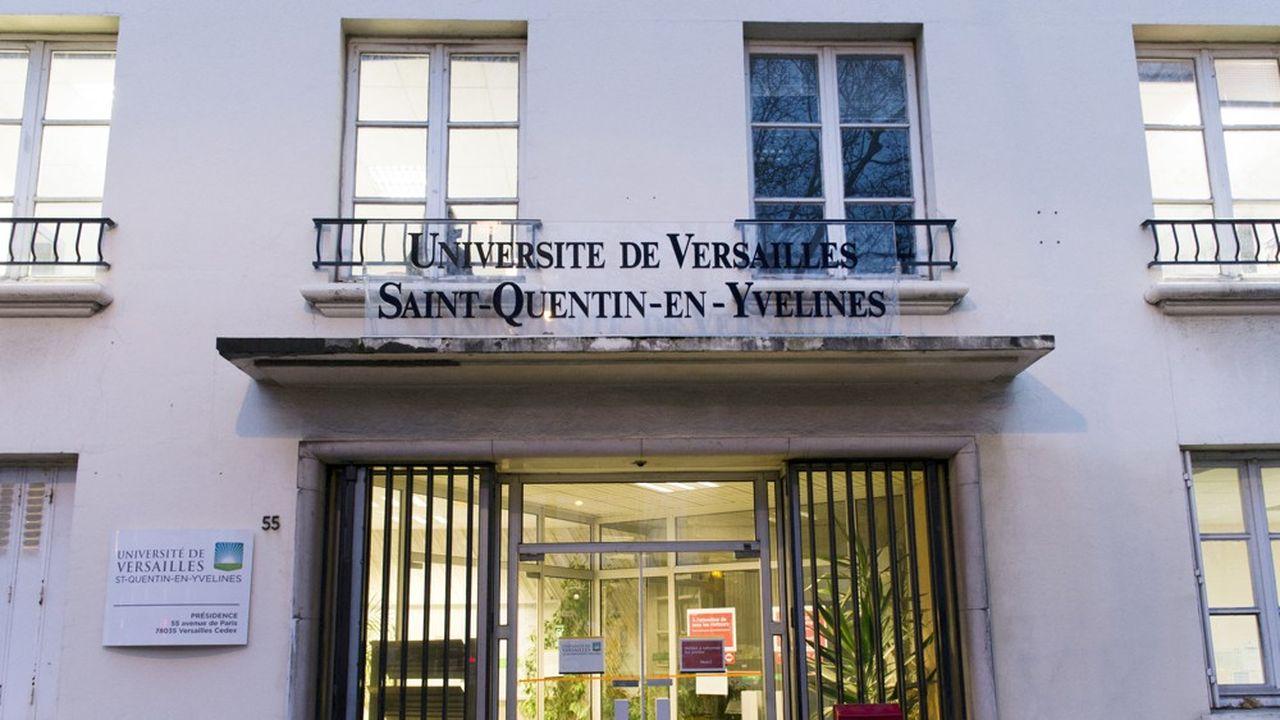 L'université de Versailles-Saint-Quentin s'associe au Groupement Hospitalier Territorial Sud pour créer un hôpital virtuel à Guyancourt