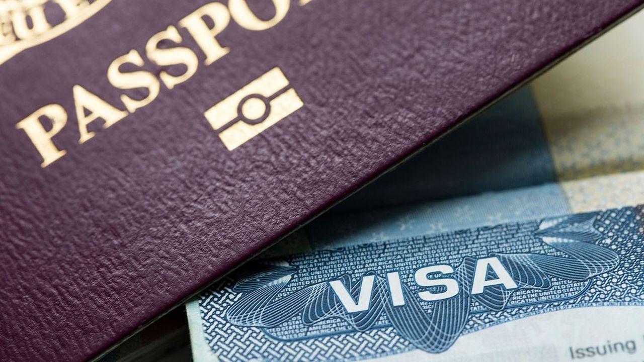 Le nombre de pays accessibles sans visa va de 193 pour le passeport japonais à 26 pour l'afghan.