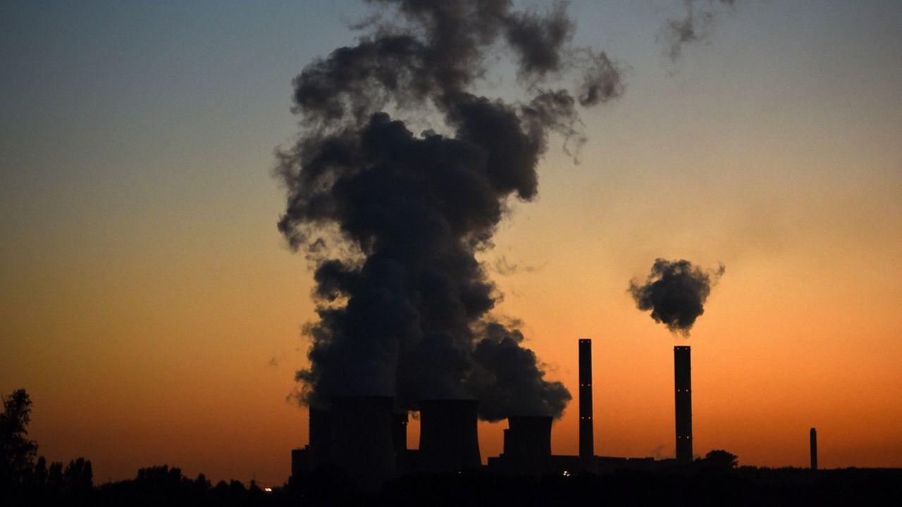 L'Europe vise la neutralité climatique à l'horizon 2050.