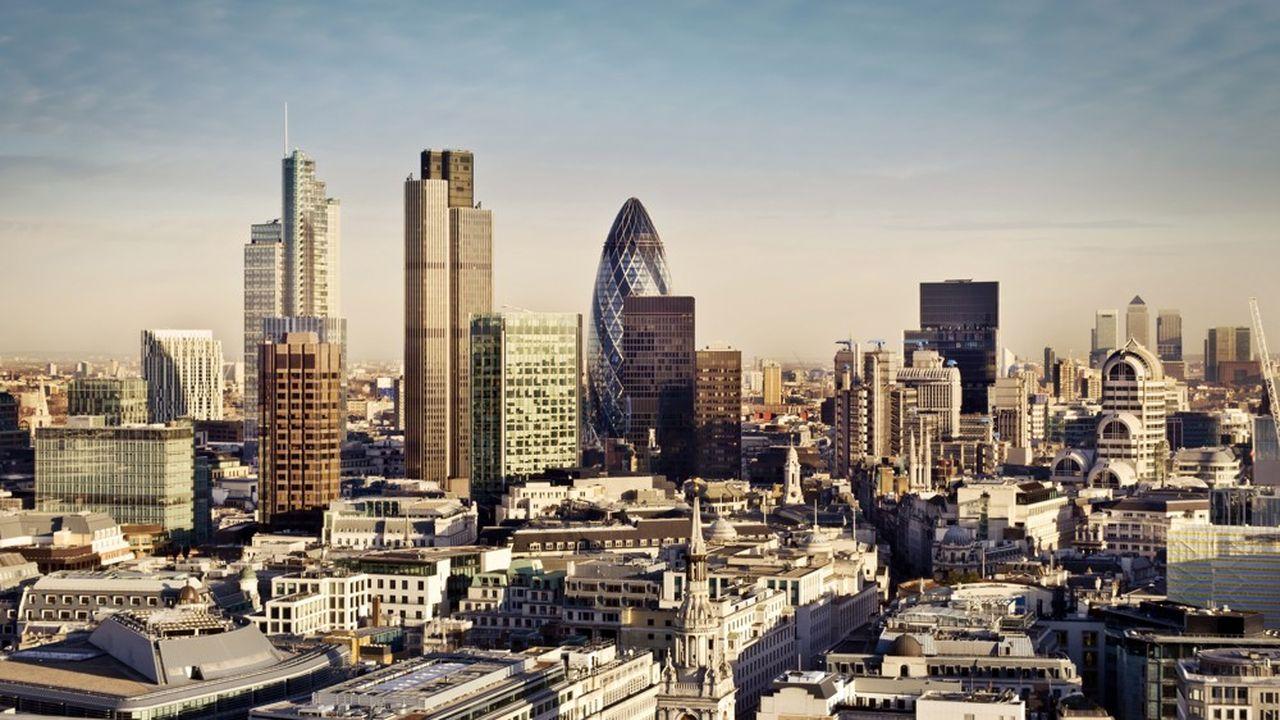 Comment Londres veut assouplir sa réglementation financière après le Brexit