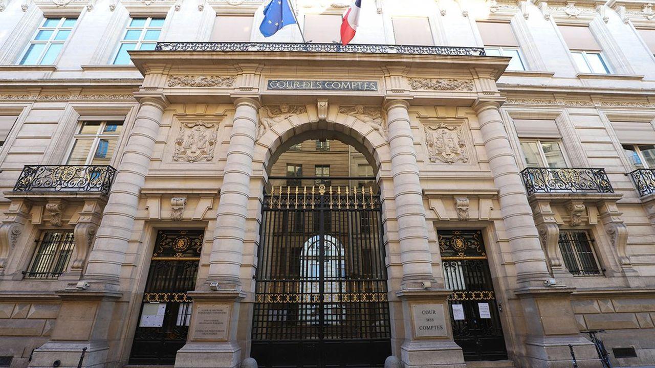 Le Conseil des prélèvements obligatoires (CPO), au sein de la Cour des comptes, juge favorable l'accord sur l'impôt mondial.