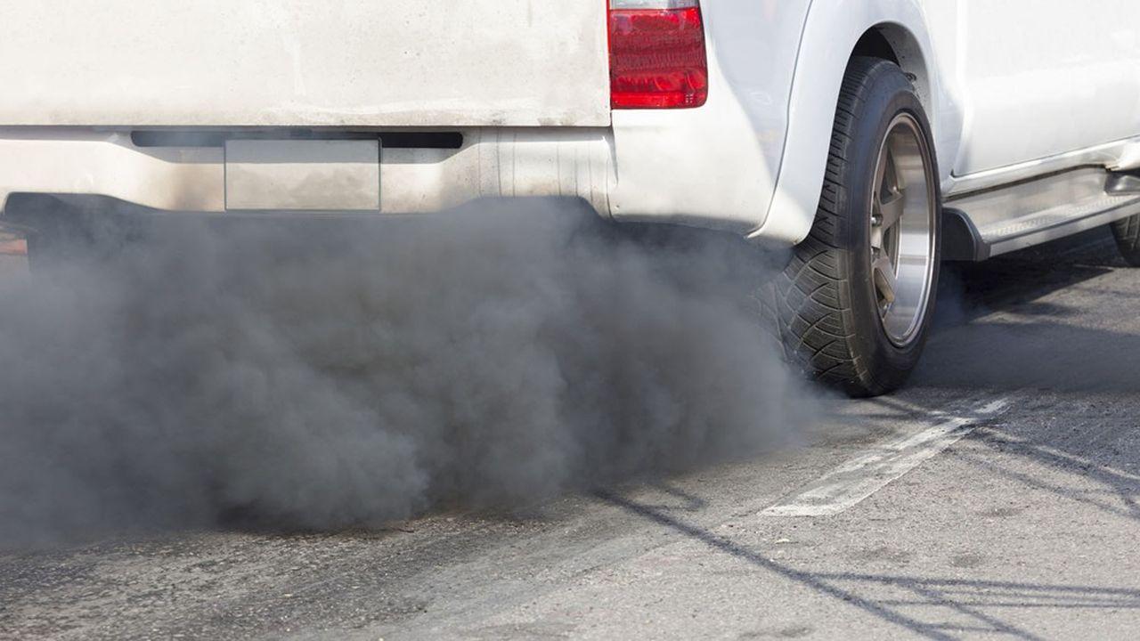 Les constructeurs allemands disposaient de la technologie permettant de limiter les émissions polluantes de leurs moteurs diesel, mais se sont entendus pour limiter son utilisation.