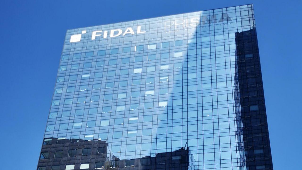 Secoué par une crise interne et bousculé par la pandémie, le cabinet d'avocats Fidal a dû revoir sa gouvernance et son positionnement sur le marché.