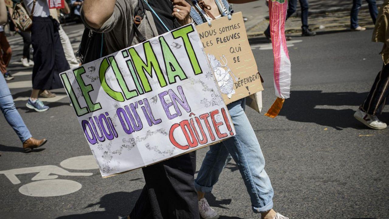 «Aucune politique française n'est plus caricaturale dans l'archaïsme idéologique que celle concernant l'écologie»