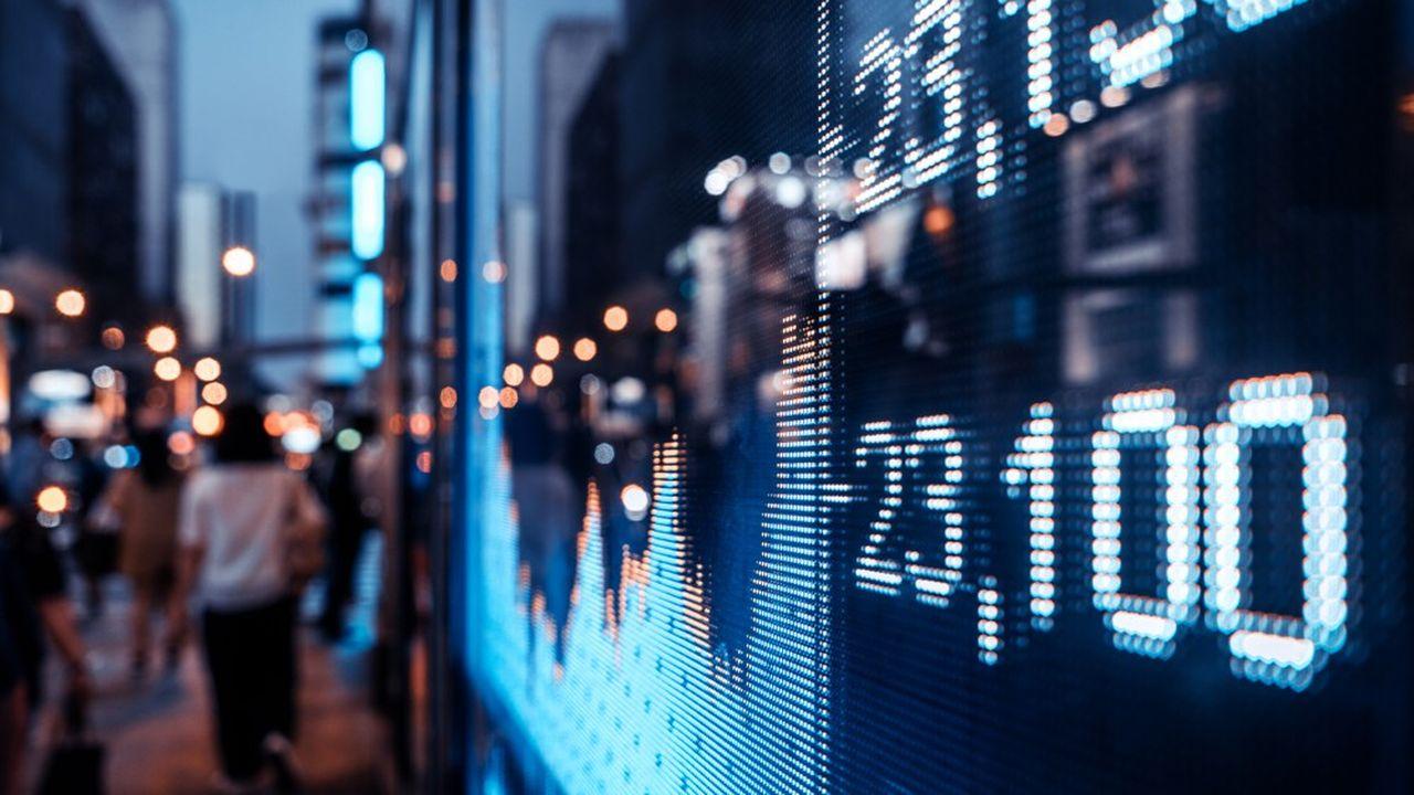 Les acteurs institutionnels privilégient les actifs obligataires à 70% contre 13% pour les actions cotées