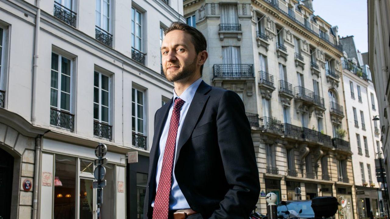 Xavier Jaravel est économiste, professeur à la London School of Economics et Prix du meilleur jeune économiste 2021.