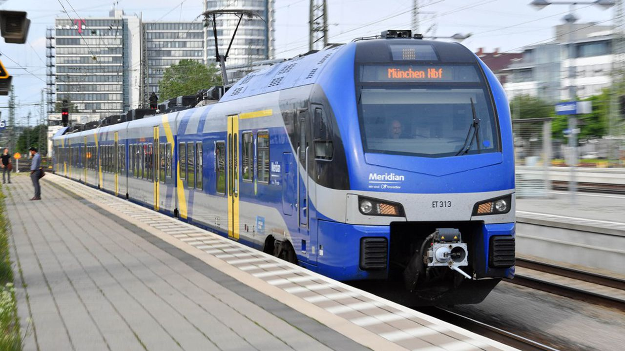 En Allemagne, Transdev est le deuxième opérateur ferroviaire derrière l'opérateur historique, la Deutsche Bahn. Fin juin, Transdev a lancé un train de nuit reliant Stockholm à Berlin, qu'il va exploiter sans subventions publiques.