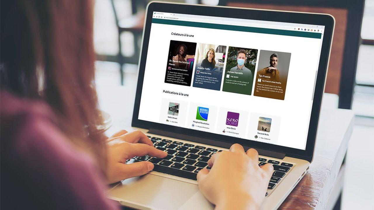 Facebook a lancé le 29juinBulletin.com, son site de création et de diffusion de newsletters.