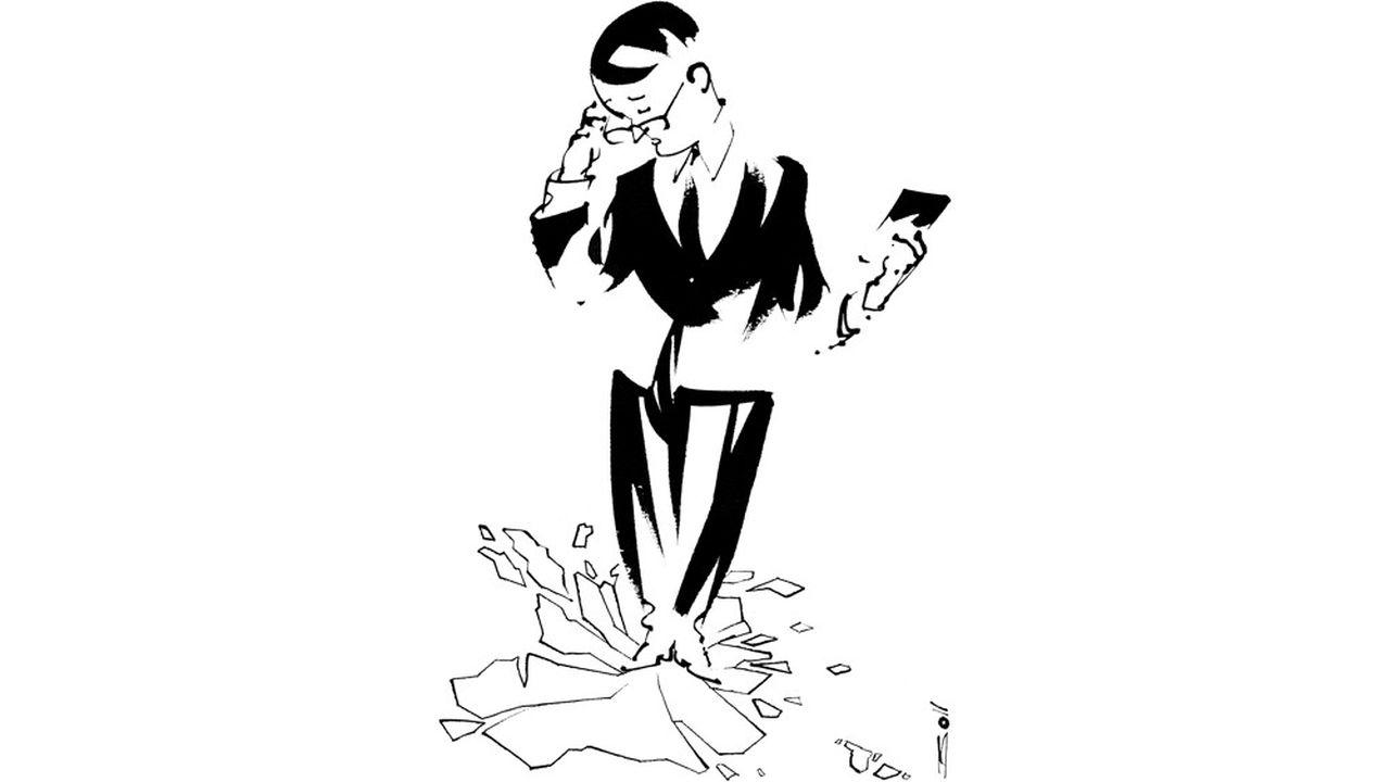 Pour Brigitte Granville, la pandémie a déjà eu un « effet cathartique » révélateur en libérant les aspirations et les frustrations sur le rôle de l'Etat et la place de la nation en Europe.
