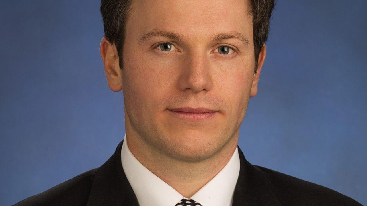Damien Courvalin, stratégiste senior de la recherche en matières premières chez Goldman Sachs.