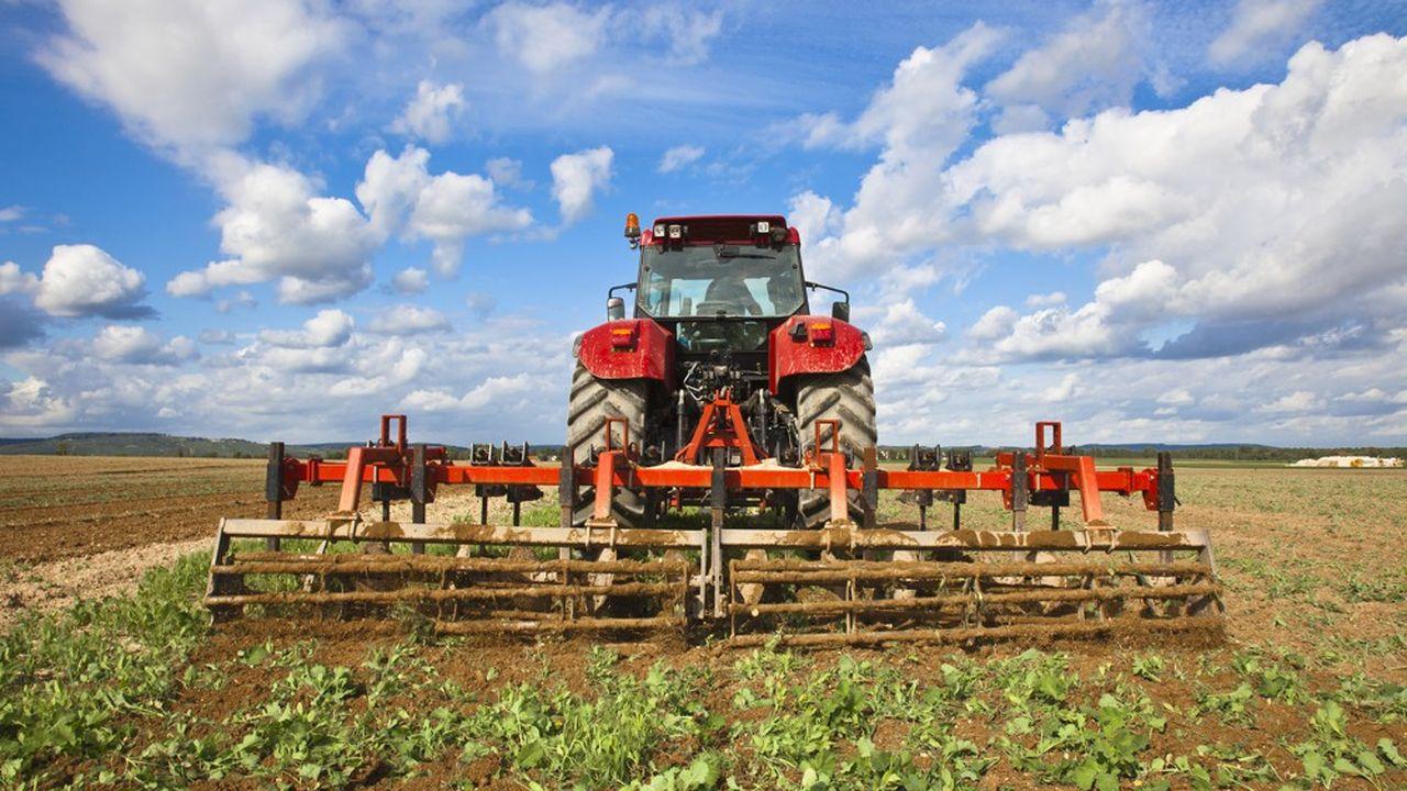 Farmitoo propose 150.000 pièces sur son site, allant du sécateur à la cuve à fioul en passant par les pièces détachées d'un tracteur.