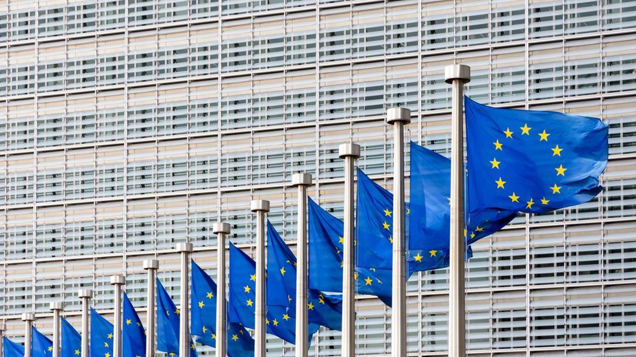 La plainte a été déposée auprès de la Commission européenne ce lundi.