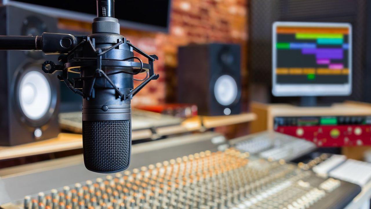L'hiver dernier, les radios avaient déjà perdu 2millions d'auditeurs.