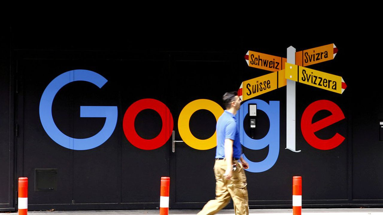 Il y a un mois, l'Autorité de la concurrence a sanctionné Google à hauteur de 220 millions d'euros pour avoir abusé de sa position dominante