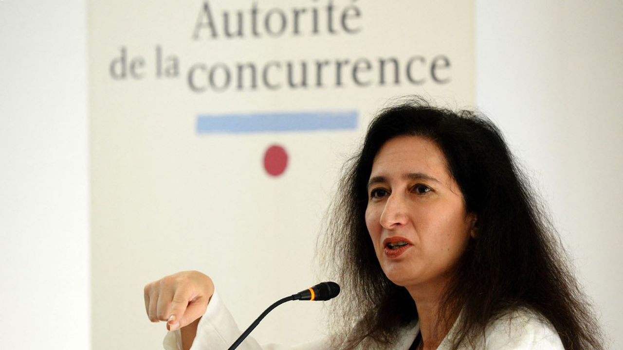 La Présidente de l'Autorité de la concurrence, Isabelle de Silva, souligne que les manquements de Google sont graves et relèvent d'une stratégie délibérée, élaborée et systématique.