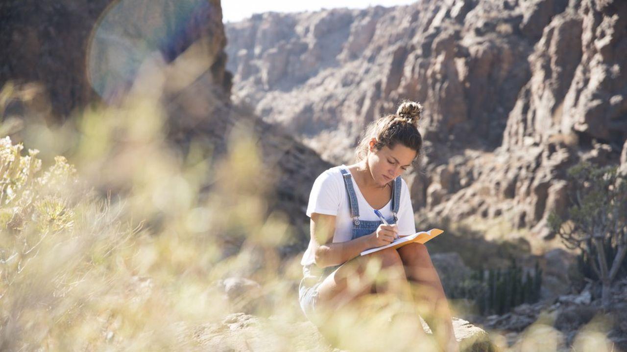En 22 pages, sur un ton léger et estival, ce cahier de vacances à consulter sur une tablette (ou à imprimer) permet de «faire le point» sur votre vie professionnelle et d'amorcer (qui sait?) des changements.