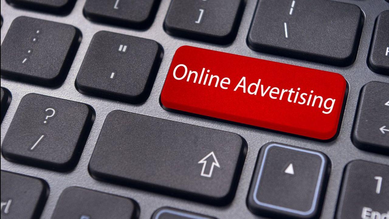 En deuxans, la part de marché cumulée de Google, Facebook et Amazon sur la publicité en ligne est passée de 66% à 70%.