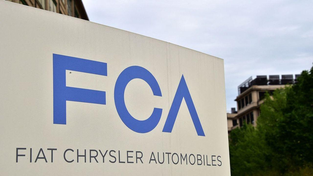 """Come Renault, Volkswagen, Citroën e Peugeot, Fiat-Chrysler nega le accuse, assicura che i suoi sistemi hanno """"soddisfatto tutti i requisiti""""."""